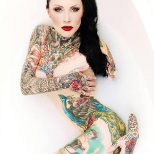 Alternative Models in der Modelkartei - Makani_Terror